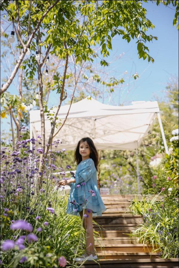 Công chúa nhà HH Hà Kiều Anh đối đáp siêu đáng yêu, chị em chấp nhận sự thật : Đúng là trong nhà mẹ đóng vai ác!-3