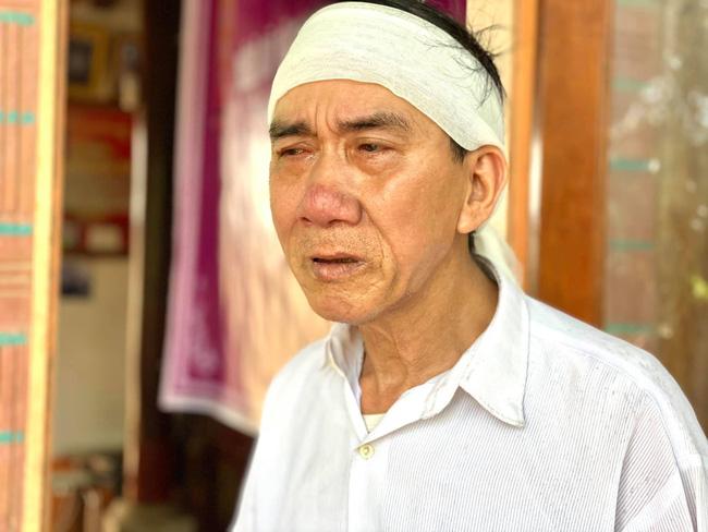 Chủ tịch nước: Xem xét công nhận liệt sĩ đối với nam sinh Nghệ An quên mình lao ra biển cứu sống 4 nữ sinh-5
