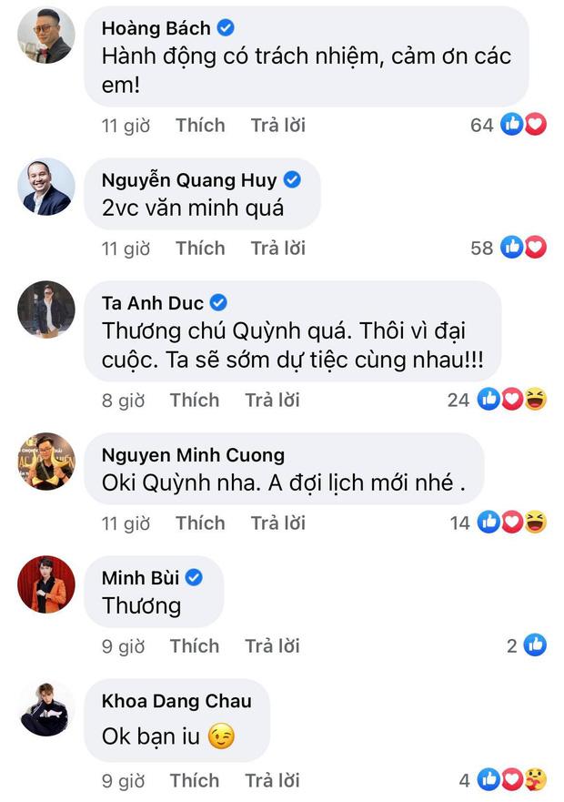 Phan Mạnh Quỳnh và vợ hot girl tạm hoãn đám cưới ở TP.HCM, lý do hé lộ được cả dàn sao Vbiz ủng hộ-3