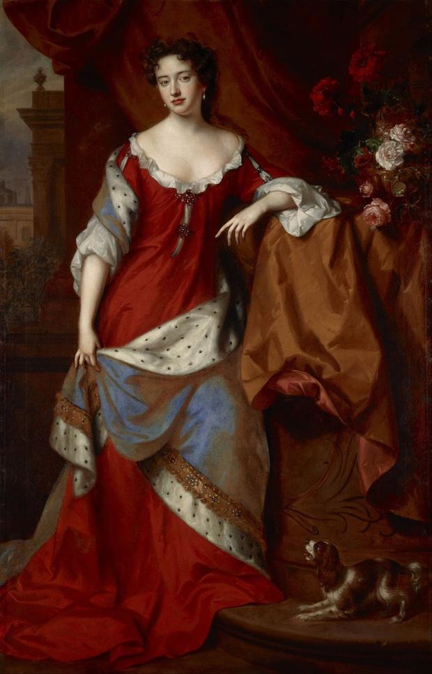 Cuộc đời bi kịch của Nữ hoàng Anne: 17 lần mất con, bị bệnh tật hành hạ và mối tình đồng tính gây tranh cãi-1
