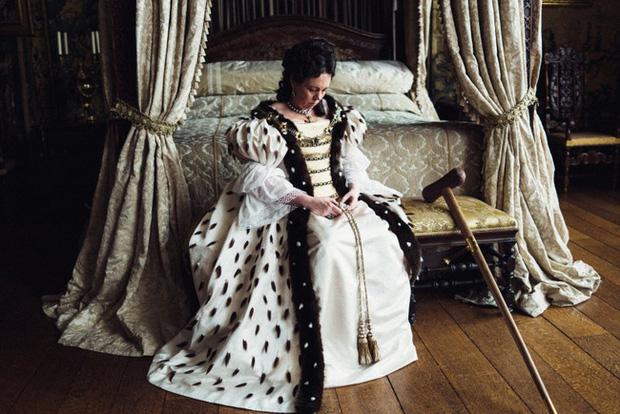 Cuộc đời bi kịch của Nữ hoàng Anne: 17 lần mất con, bị bệnh tật hành hạ và mối tình đồng tính gây tranh cãi-5