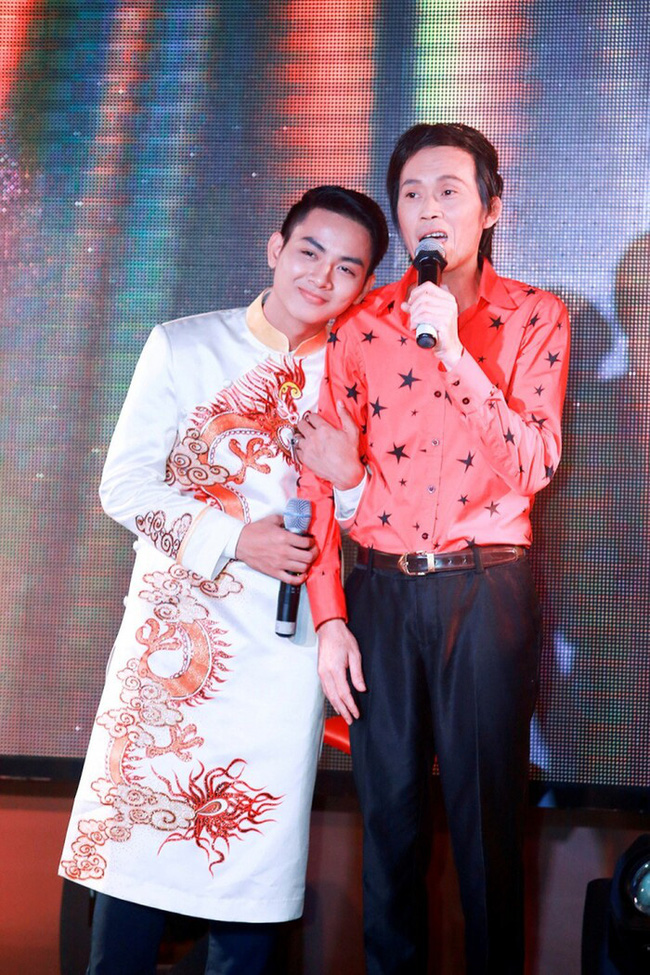 Trước khi rơi vào drama yêu Đạt G, Cindy Lư từng là nguyên nhân khiến Hoài Lâm bị Hoài Linh từ mặt?-4