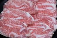 Giải mã loại thịt lợn khiến khách lùng mua dù giá đắt đỏ