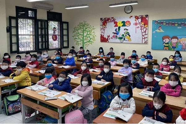 Thêm 1 tỉnh cho học sinh thành phố và một số huyện, thị xã tạm nghỉ học 1 tuần để phòng dịch-1