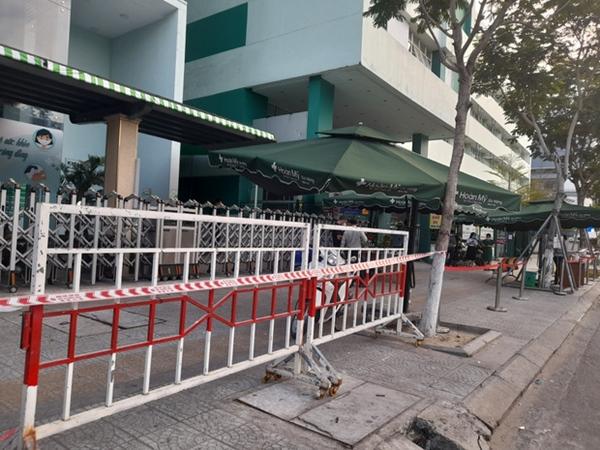 Lịch trình dày đặc của nam nhân viên spa dương tính với SARS-CoV-2 ở Đà Nẵng: Đến bến xe, bar, karaoke, siêu thị, cafe-2