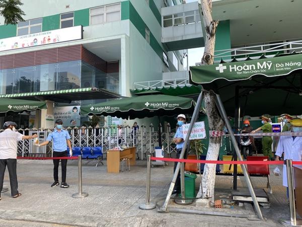 Lịch trình dày đặc của nam nhân viên spa dương tính với SARS-CoV-2 ở Đà Nẵng: Đến bến xe, bar, karaoke, siêu thị, cafe-5