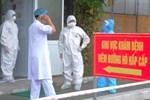 Đà Nẵng ghi nhận ca dương tính với SARS-CoV-2 trong cộng đồng, cử công an giám sát Bệnh viện Hoàn Mỹ-4