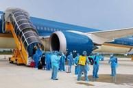Đà Nẵng xin không tiếp nhận chuyến bay chở công dân Việt Nam nhập cảnh
