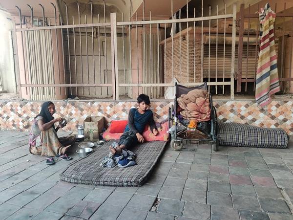 Lời kể của nữ phóng viên giữa bão Covid-19 rung chuyển Nepal: Thảm họa đang bày ra trước mắt tôi, suy sụp hoàn toàn nhưng vẫn phải gắng gượng-7