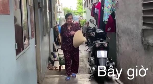 Nghệ sĩ Hoa Mỹ Hạnh: Con chết, chồng lấy tiền cho vợ bé, phải dắt xe nail đi khắp nơi mưu sinh-2