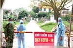 Sáng 4/5, Bộ Y tế công bố 2 ca COVID-19 cộng đồng tại Hà Nội và Đà Nẵng-1