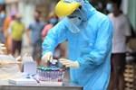 NÓNG: Hà Nội thêm 1 ca dương tính với SARS-CoV-2, là người Ấn Độ trú tại Times City-2