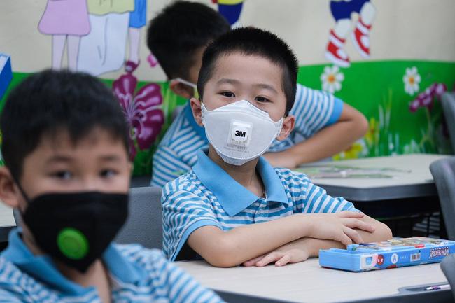 Sau Hà Nội, thêm 2 tỉnh thành thông báo cho học sinh nghỉ học vì ảnh hưởng của dịch Covid-19-1