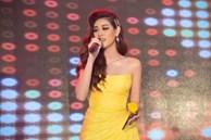 Những lần Hoa hậu Khánh Vân thể hiện khả năng ca hát