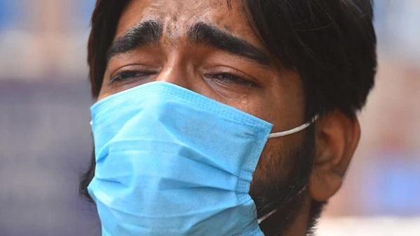 Một ngày tại lò hỏa táng giữa địa ngục Covid Ấn Độ: Khi cái chết là sự thật duy nhất trong các lò hỏa thiêu đang đỏ lửa ngày đêm-7