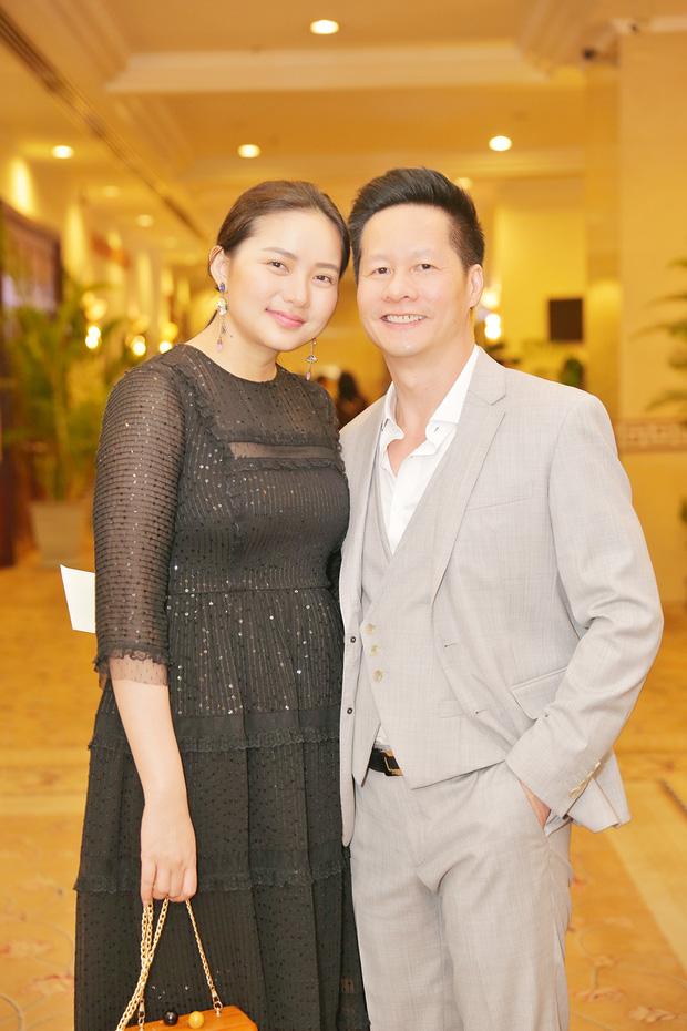 Phan Như Thảo bức xúc vì bị vợ cũ siêu mẫu của chồng bôi nhọ, làm rõ chuyện ông xã đại gia bị nghi ngoại tình với Thuỷ Top-13