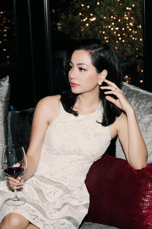 Phan Như Thảo bức xúc vì bị vợ cũ siêu mẫu của chồng bôi nhọ, làm rõ chuyện ông xã đại gia bị nghi ngoại tình với Thuỷ Top-11