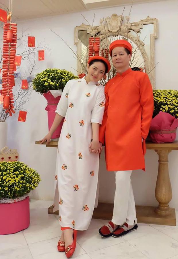 Phan Như Thảo bức xúc vì bị vợ cũ siêu mẫu của chồng bôi nhọ, làm rõ chuyện ông xã đại gia bị nghi ngoại tình với Thuỷ Top-12