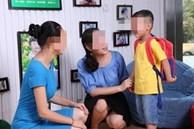"""Cha mẹ thường nói những lời này với cô giáo, cô giáo sẽ tự chăm sóc con cái một cách chu toàn, hiệu quả hơn là việc """"tặng quà"""""""