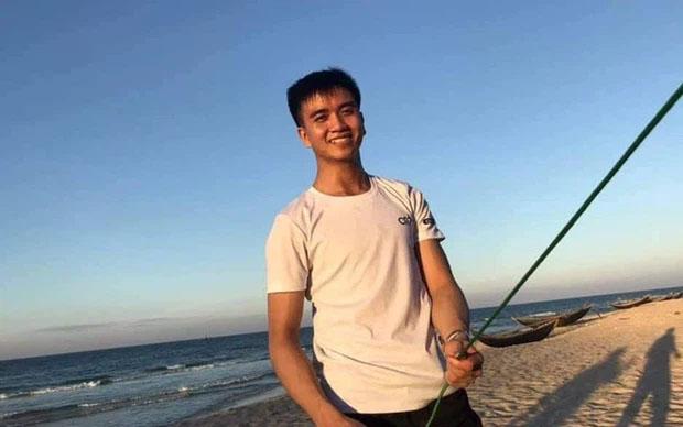 Vụ nam sinh quên mình cứu 3 bạn: Nữ sinh được cứu kể lại lời nói cuối cùng của Nguyễn Văn Nhã-2