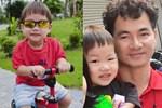 Siêu mẫu Hà Anh chia sẻ bí quyết vàng giúp con tự tin: Nghe thì đơn giản nhưng rất cần mẹ Việt thay đổi tư duy-6