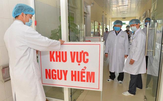 Hà Nội: Tạm phong tỏa tòa Park 10 - chung cư Times City liên quan ca dương tính SARS-CoV-2-1