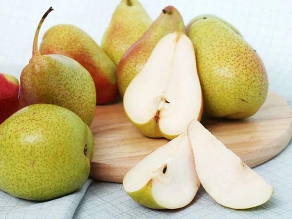 5 loại trái cây nấu chín có tác dụng gấp đôi so với ăn sống, giúp giảm ho, giải đờm, thải độc tố-5