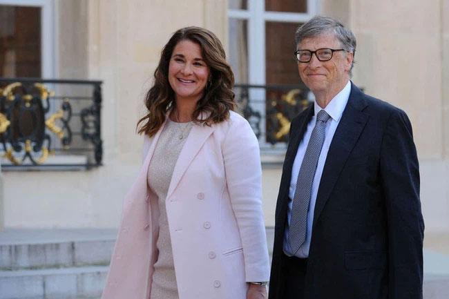 Vợ tỷ phú Bill Gates đã ngầm biểu lộ lý do khó nói báo hiệu cuộc ly hôn đắt đỏ thế giới, lỗi thật sự ở ai?-2