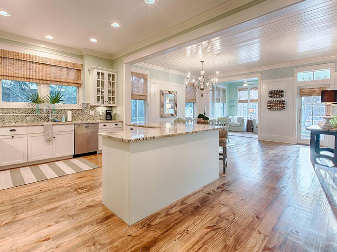 Ý tưởng nhà gỗ đầy màu sắc được thiết kế theo phong cách đơn giản nhưng nhìn góc nào cũng hấp dẫn bởi những chi tiết độc đáo này-9