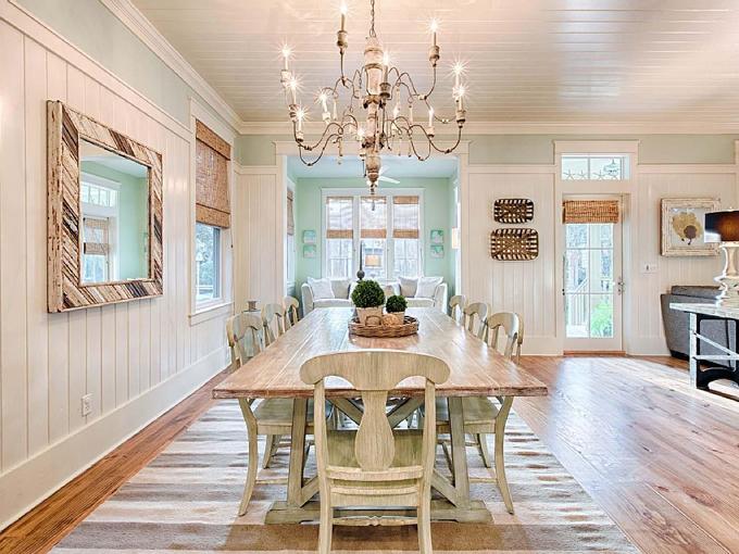 Ý tưởng nhà gỗ đầy màu sắc được thiết kế theo phong cách đơn giản nhưng nhìn góc nào cũng hấp dẫn bởi những chi tiết độc đáo này-11