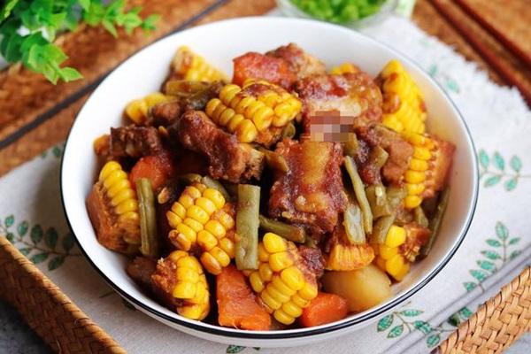 Món ăn thích hợp nhất vào mùa hè dành cho người lười, chỉ cần nồi cơm điện là nấu cực nhanh trong 3 bước-2