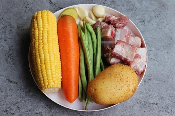 Món ăn thích hợp nhất vào mùa hè dành cho người lười, chỉ cần nồi cơm điện là nấu cực nhanh trong 3 bước-4