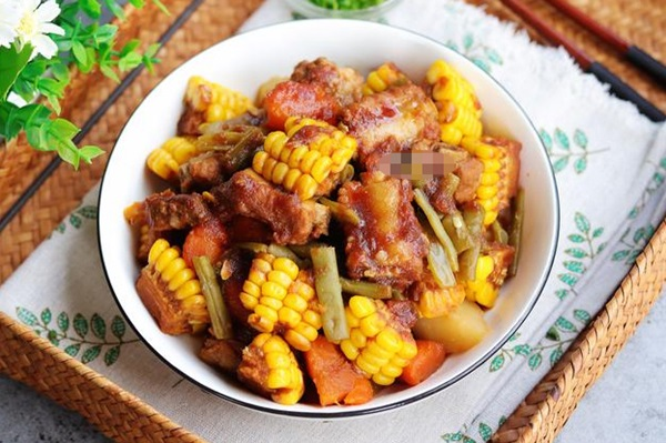 Món ăn thích hợp nhất vào mùa hè dành cho người lười, chỉ cần nồi cơm điện là nấu cực nhanh trong 3 bước-8
