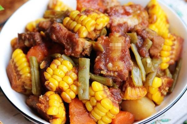 Món ăn thích hợp nhất vào mùa hè dành cho người lười, chỉ cần nồi cơm điện là nấu cực nhanh trong 3 bước-9