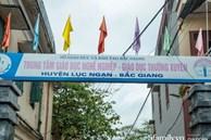 Thông tin mới nhất vụ thầy giáo tát, đạp học sinh trên bục giảng ở Bắc Giang: Trường quyết định chấm dứt hợp đồng với thầy