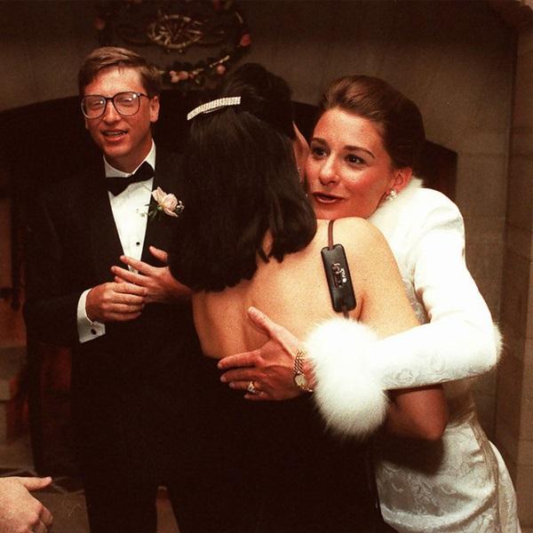 3 thập kỷ bên nhau của vợ chồng Bill Gates: Anh chủ tịch lấy nữ nhân viên khiến cả thế giới ngưỡng mộ rồi chia ly khi ở đỉnh cao danh vọng-1