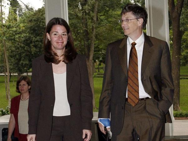 3 thập kỷ bên nhau của vợ chồng Bill Gates: Anh chủ tịch lấy nữ nhân viên khiến cả thế giới ngưỡng mộ rồi chia ly khi ở đỉnh cao danh vọng-2