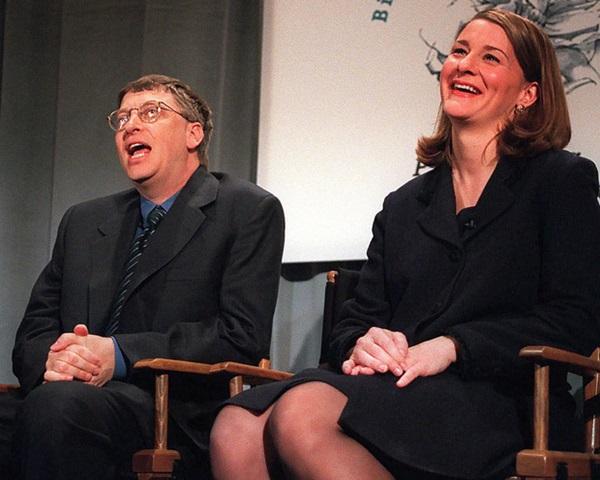 3 thập kỷ bên nhau của vợ chồng Bill Gates: Anh chủ tịch lấy nữ nhân viên khiến cả thế giới ngưỡng mộ rồi chia ly khi ở đỉnh cao danh vọng-5