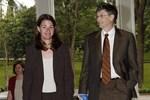 Rộ nghi vấn tỷ phú Bill Gates ly hôn vì không quên được mối tình khắc cốt ghi tâm trong quá khứ, chân dung bạn gái cũ gây chú ý-6
