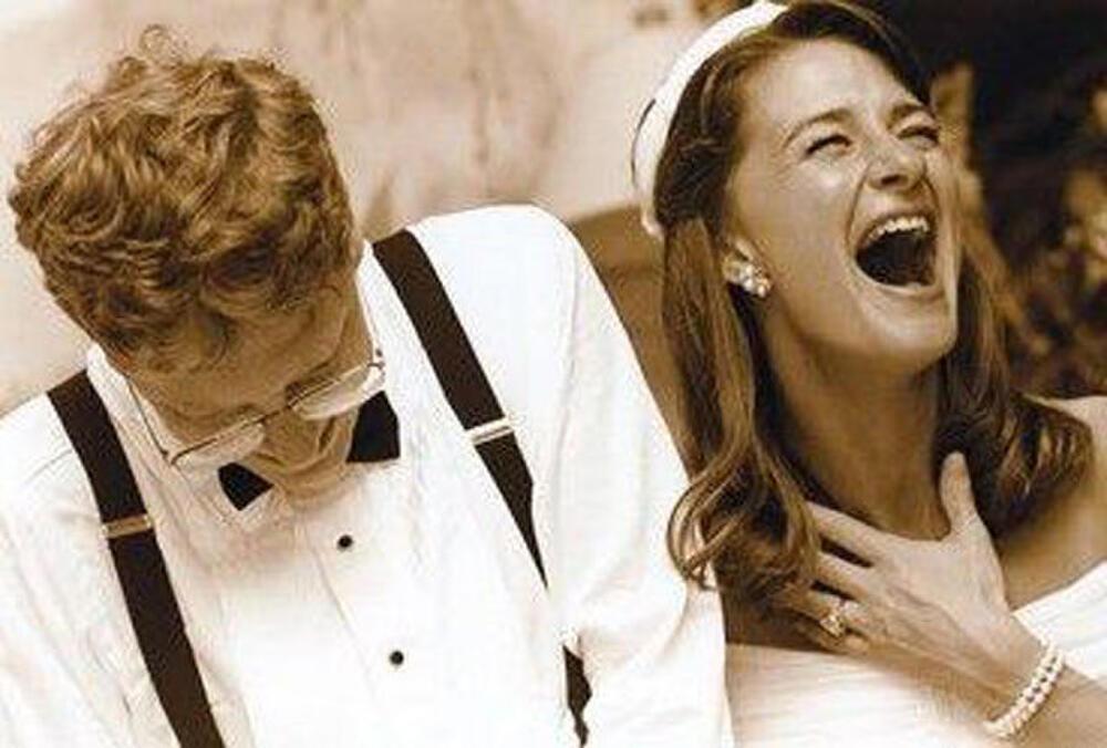 Trước khi LY HÔN, đệ nhất ngôn tình Bill Gates từng tấm tắc: Kết hôn với Melinda là quyết định sáng suốt nhất đời tôi-2