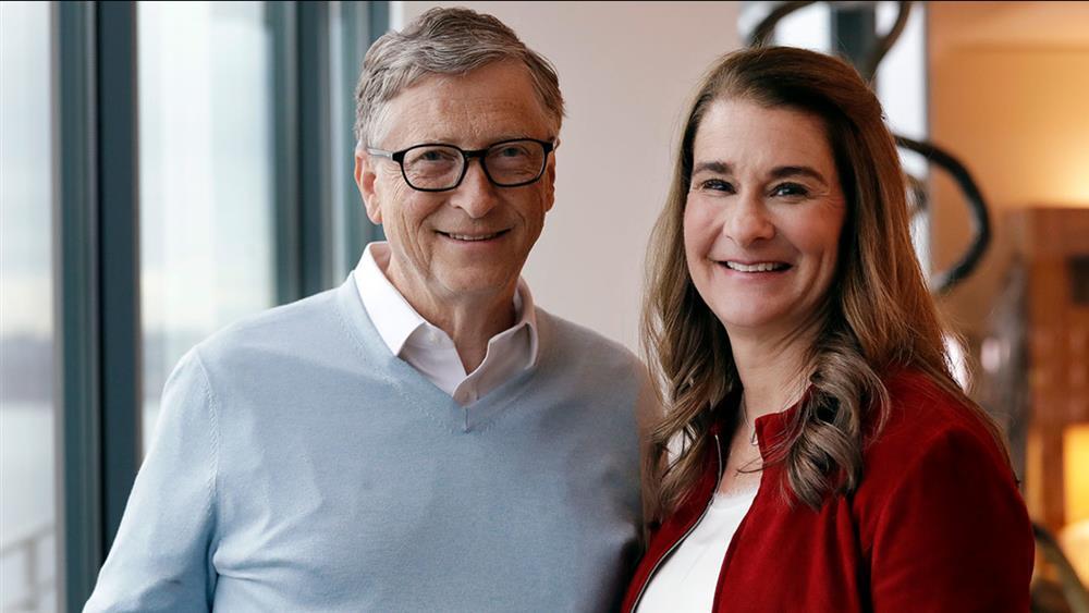 Trước khi LY HÔN, đệ nhất ngôn tình Bill Gates từng tấm tắc: Kết hôn với Melinda là quyết định sáng suốt nhất đời tôi-3