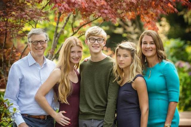 Trước khi LY HÔN, đệ nhất ngôn tình Bill Gates từng tấm tắc: Kết hôn với Melinda là quyết định sáng suốt nhất đời tôi-5