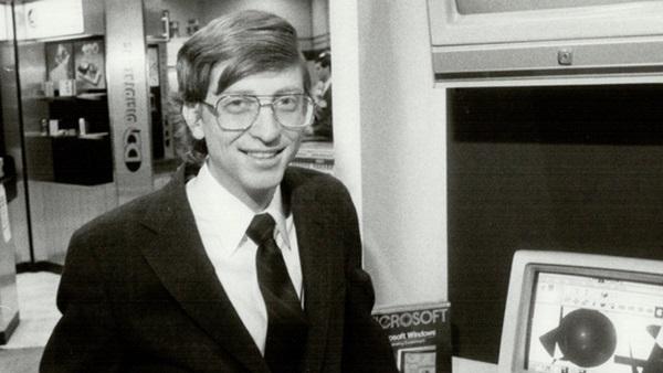 Rộ nghi vấn tỷ phú Bill Gates ly hôn vì không quên được mối tình khắc cốt ghi tâm trong quá khứ, chân dung bạn gái cũ gây chú ý-3