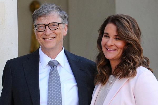 Rộ nghi vấn tỷ phú Bill Gates ly hôn vì không quên được mối tình khắc cốt ghi tâm trong quá khứ, chân dung bạn gái cũ gây chú ý-5
