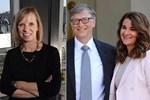 Con gái cả của Bill Gates lần đầu lên tiếng về vụ ly hôn chấn động của cha mẹ: Đây là khoảng thời gian thách thức đối với cả gia đình-7