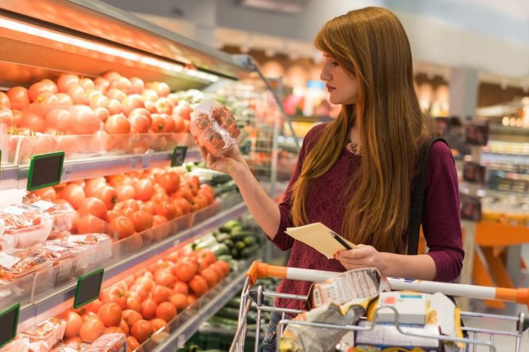 Mẹo mua thực phẩm tiết kiệm cả triệu đồng mỗi tháng ai cũng bỏ qua-2