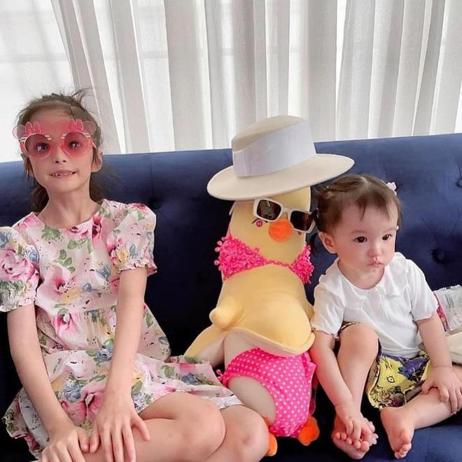Bị netizen nói đẻ con gái sau này con rể ăn hết, nữ đại gia có căn biệt thự gần 200 tỷ đáp trả căng đét-2