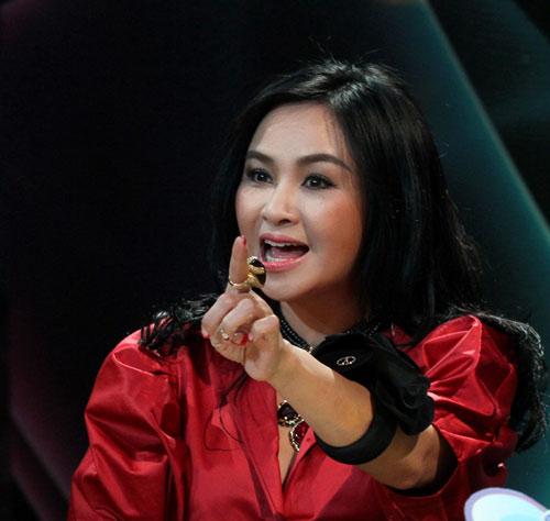 Nathan Lee livestream bóc phốt The X-Factor, vụ ồn ào Thanh Lam mắng Hồ Quỳnh Hương láo bị đào lại-2