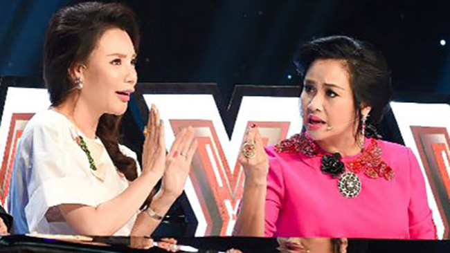 Nathan Lee livestream bóc phốt The X-Factor, vụ ồn ào Thanh Lam mắng Hồ Quỳnh Hương láo bị đào lại-4