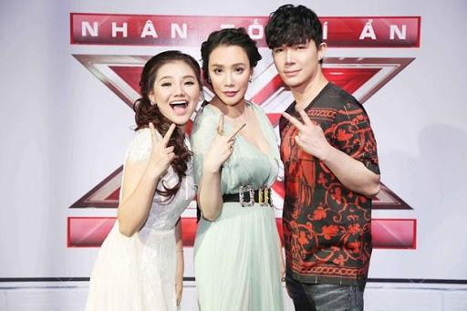 Nathan Lee livestream bóc phốt The X-Factor, vụ ồn ào Thanh Lam mắng Hồ Quỳnh Hương láo bị đào lại-1